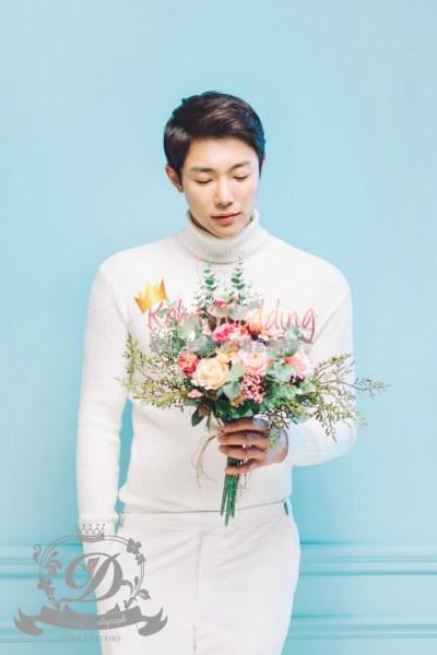 Korea Pre Wedding Kohit Wedding 6