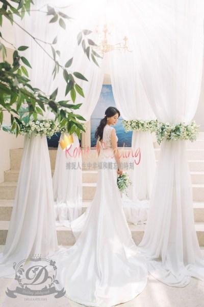 Korea Pre Wedding Kohit Wedding 9