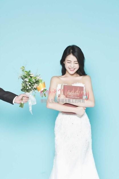 Korea Pre Wedding- Lotus 2018 17