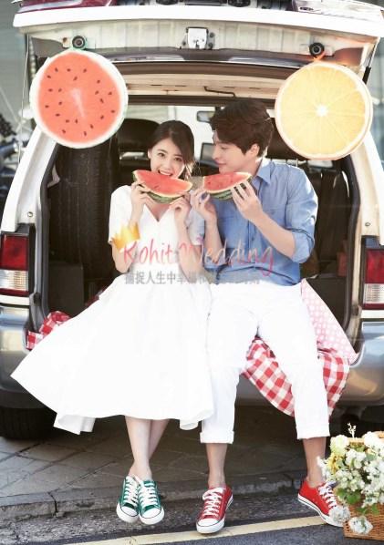 Korea Pre Wedding- Lotus 2018 20