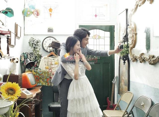 Korea Pre Wedding- Lotus 2018 29