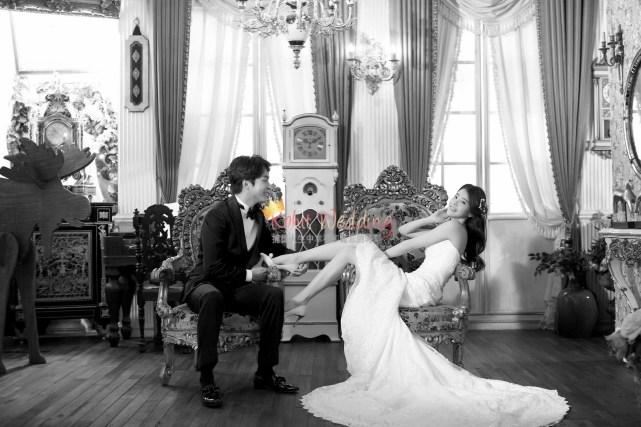 Korea Pre Wedding- Lotus 2018 34