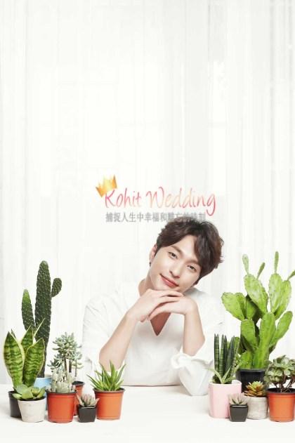 Korea Pre Wedding- Lotus 2018 46