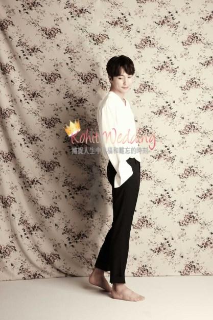 Korea Pre Wedding- Lotus 2018 50