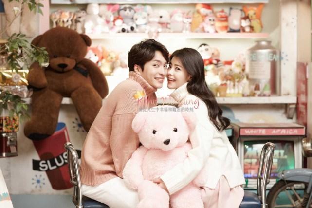 Korea Pre Wedding- Lotus 2018 54