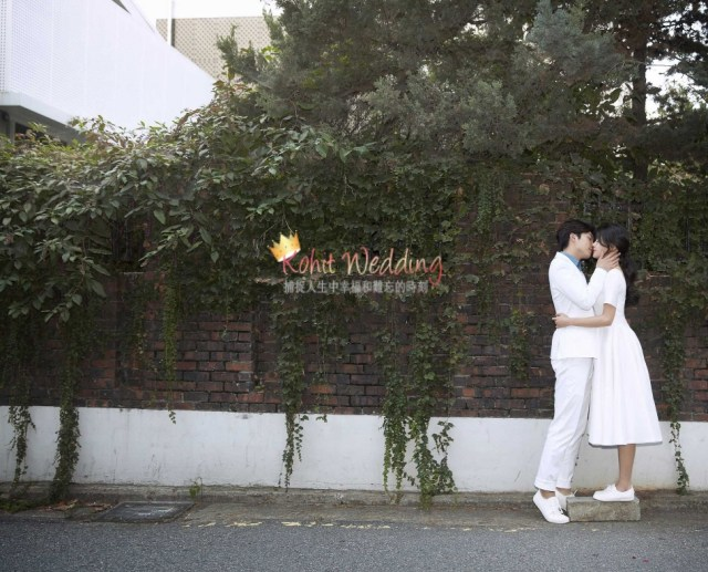 Korea Pre Wedding- Lotus 2018 62