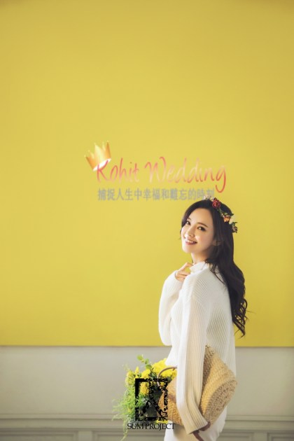 Kohit Wedding- Korea Pre Wedding Photoshoot 11