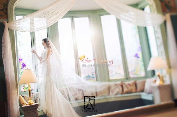 Kohit Wedding- Korea Pre Wedding Photoshoot 23