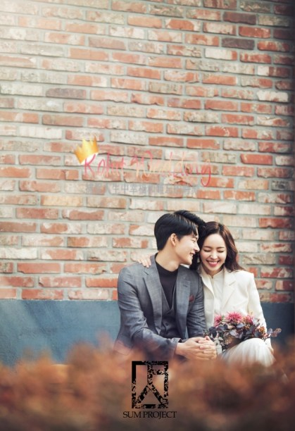 Kohit Wedding- Korea Pre Wedding Photoshoot 48