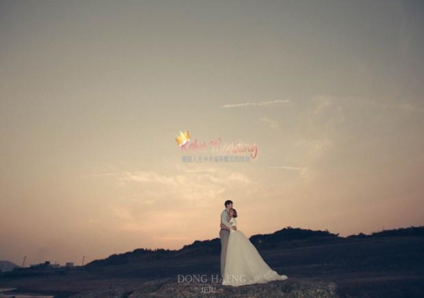 Camelias Jeju pre wedding photo 22