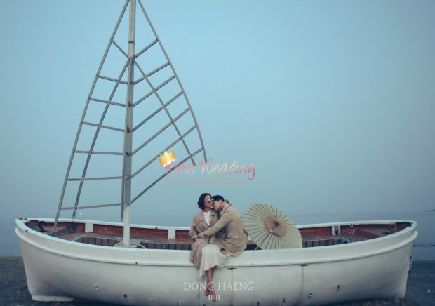 Camelias Jeju pre wedding photo 27