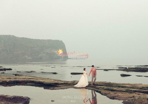 Camelias Jeju pre wedding photo 29