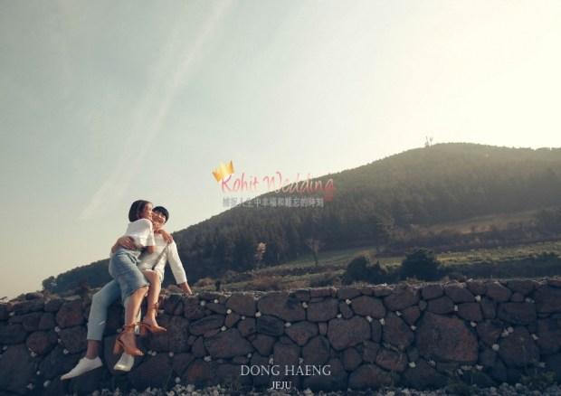 Camelias Jeju pre wedding photo 36