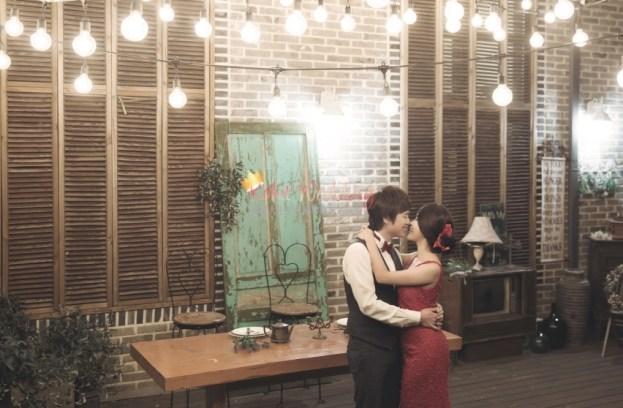 korea pre wedding kohit wedding- 4