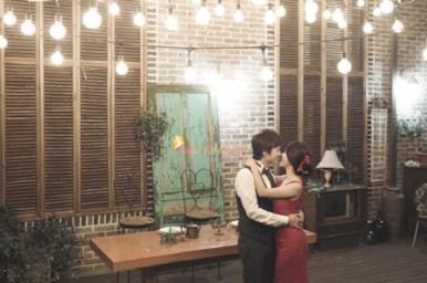 roi studio korea pre wedding