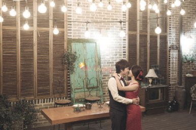 roi studio korea pre wedding