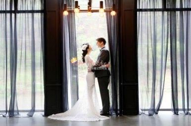 E Studio- Korea Pre Wedding
