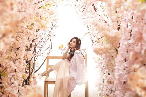 Korea Pre Wedding Photo 10