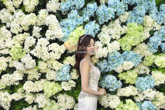 Korea Pre Wedding Photo 11