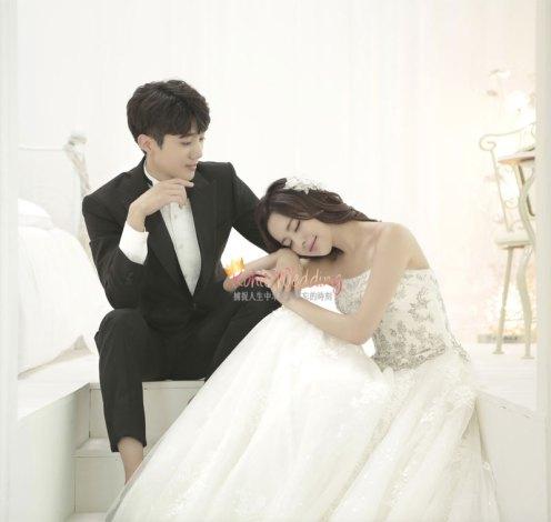 Korea Pre Wedding Photo 21