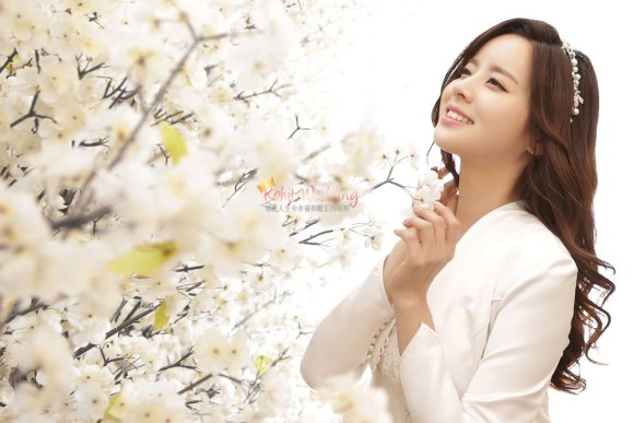 Korea Pre Wedding Photo 27
