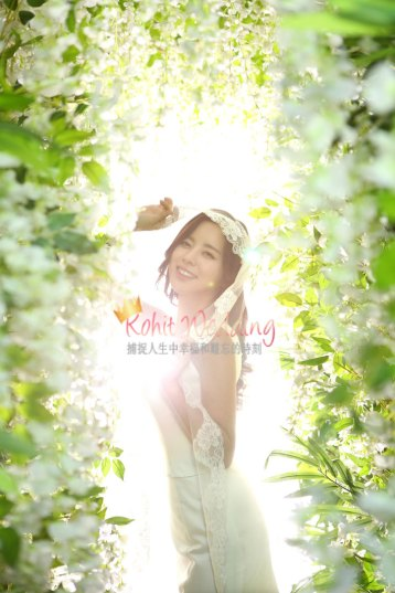 Korea Pre Wedding Photo 29