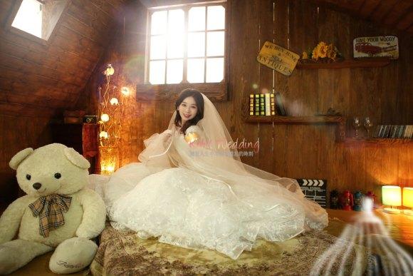 Korea Pre Wedding Photo 36