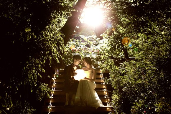 Korea Pre Wedding Photo 40