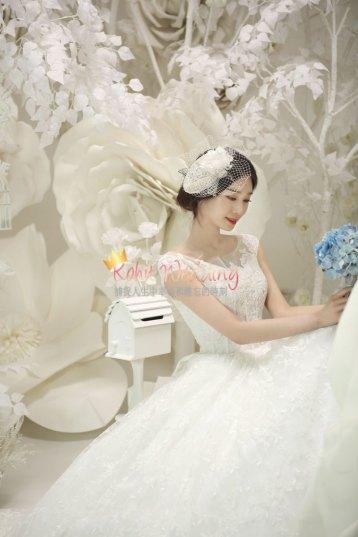 Korea Pre Wedding Photo 43