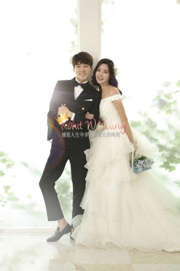Korea Pre Wedding Photo 46