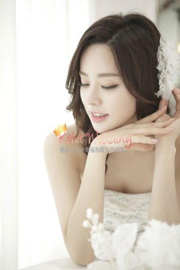 Korea Pre Wedding Photo 50