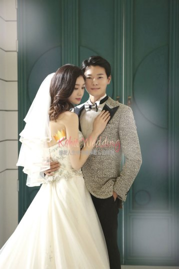 Korea Pre Wedding Photo 58