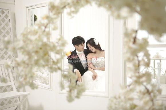 Korea Pre Wedding Photo 59