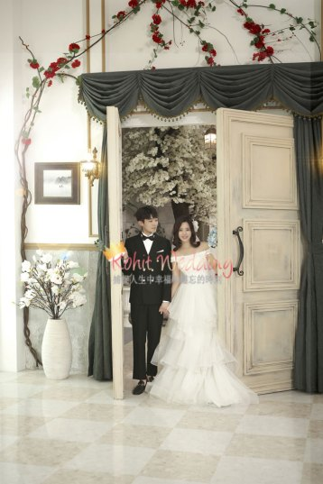 Korea Pre Wedding Photo 66