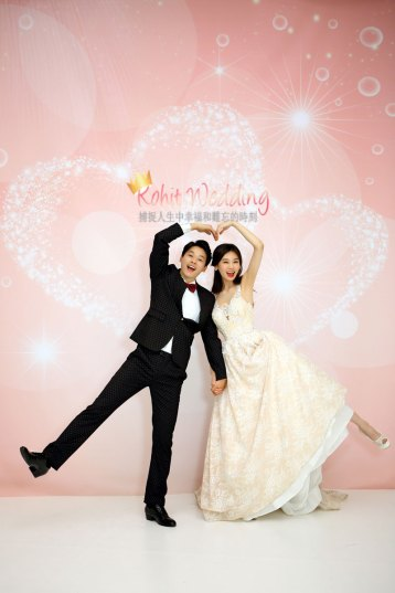 Korea Pre Wedding Photo 69