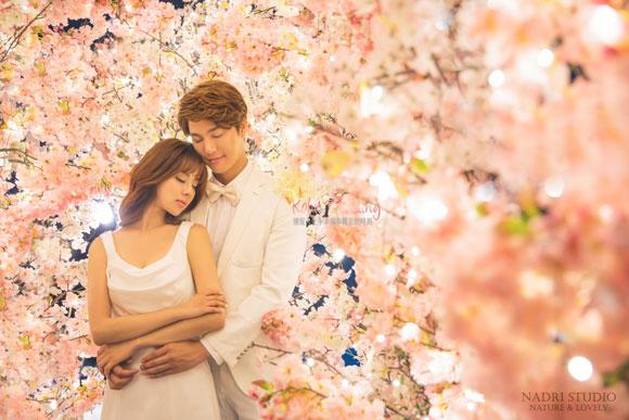 Korea-Pre-Wedding-Wedding-Shoot-Nadri