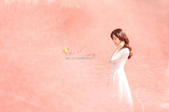 Nadri studio outdoor kohit wedding-korea pre wedding photo