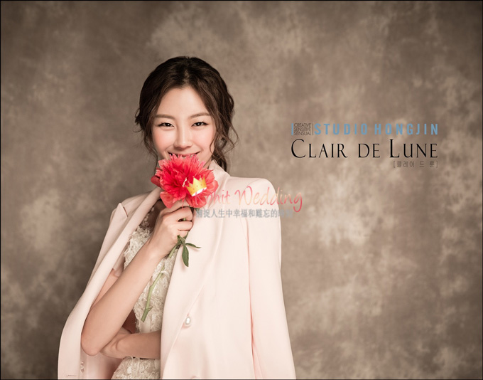 Flower Moon- Kohit Wedding korea prewedding 10