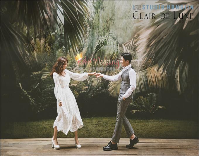 Flower Moon- Kohit Wedding korea prewedding 12