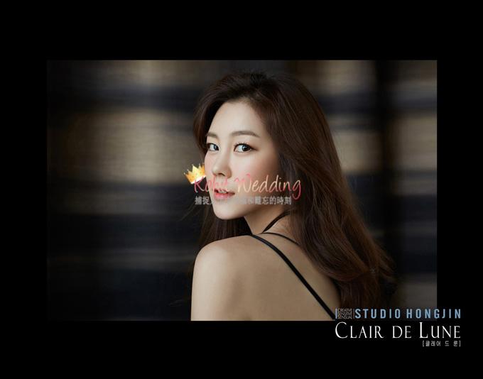 Flower Moon- Kohit Wedding korea prewedding 21