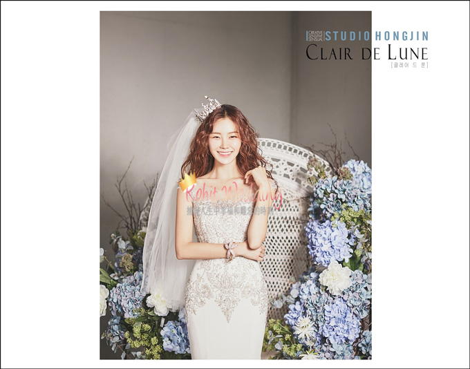 Flower Moon- Kohit Wedding korea prewedding 34