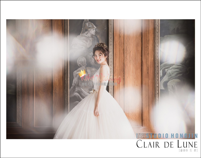 Flower Moon- Kohit Wedding korea prewedding 36