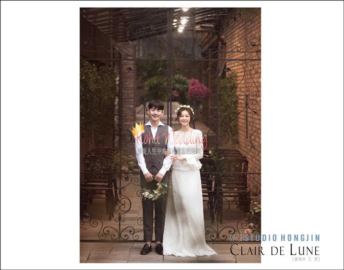Flower Moon- Kohit Wedding korea prewedding 43