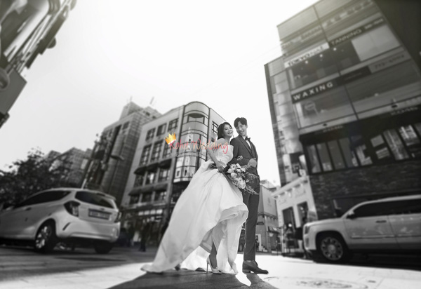 May Studio Korea Pre Wedding Kohit Wedding 10