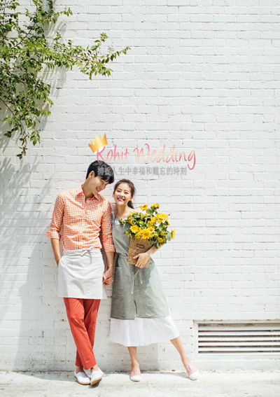 May Studio Korea Pre Wedding Kohit Wedding 12