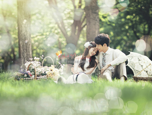 May Studio Korea Pre Wedding Kohit Wedding 13