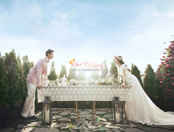 May Studio Korea Pre Wedding Kohit Wedding 17-1