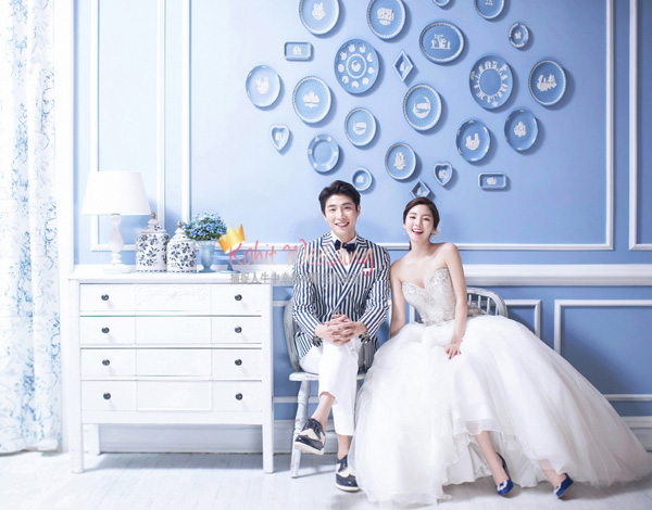 May Studio Korea Pre Wedding Kohit Wedding 20-1