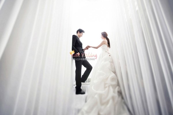 May Studio Korea Pre Wedding Kohit Wedding 21-1
