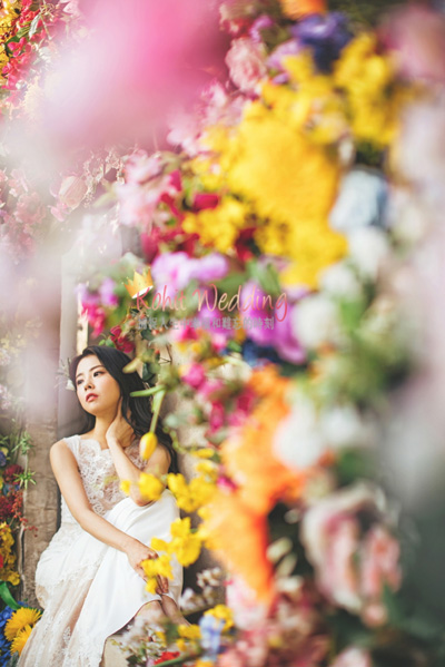 May Studio Korea Pre Wedding Kohit Wedding 28-1
